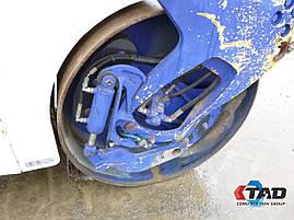 Дорожный каток BOMAG BW161AD-CV (2011 г), фото 3