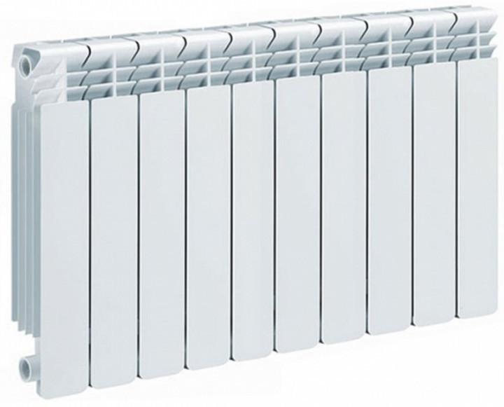 Радіатор RADIATORI HELYOS 500/100 алюмінієвий