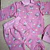 Набор комплект с шапочкой детский теплый  для новорожденного