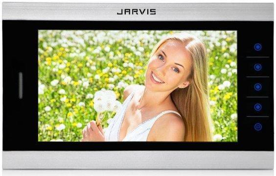 Видеодомофон с записью видео по движению Jarvis JS-10MS
