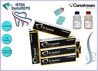 Рентгенпленка Кодак для стоматологии | CARESTREAM, D-Speed., фото 1