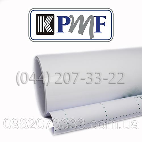 Виниловая защитная плёнка для кузова автомобиля Белый Глянец KPMF AR White Gloss (1,52)