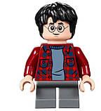 """Конструктор  Harry Potter """"Гремучая Ива"""" 789 дет., фото 6"""