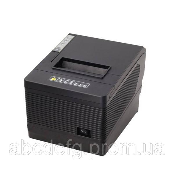 Принтер для печати чеков SAVIO TRPSV-80260 (USB+RS232+Ethernet)