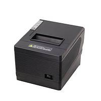 Принтер для печати чеков SAVIO TRPSV-80260 (USB+RS232+Ethernet), фото 1