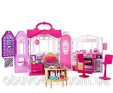 Складной дом Барби Barbie glam getaway house, фото 2