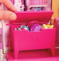 Складной дом Барби Barbie glam getaway house, фото 3