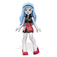 Коллекционная фигурка Monster High в асс.(8) Mega Bloks