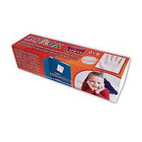 Набор для создания 2D копии ладони вашего малыша на магните, фото 1