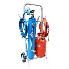Пост газосварщика средний  №2