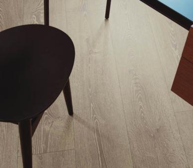 Ламинат Egger Pro Large EPL125 Дуб Уолтем коричневый