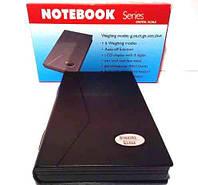 Ювелирные весы Notebook 500г, шаг 0,01г, карманные