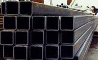 Труба бесшовная профильная ГОСТ 8732-78  160х160х6-12мм  ст.20,09Г2С