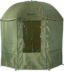 Рыболовный зонт-палатка Jaxon AK-KZS039 250 см.