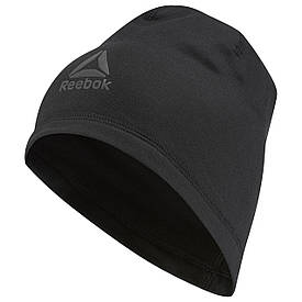 Reebok шапка os run beanie мужская D68157
