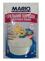 Пральний порошок Маріо для Ручного прання Дой-Пак 400г d65cec17c6c04