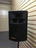 Портативная акустика с микрофонами TMS-1501 /300W (USB/Bluetooth/Пульт ДУ/FM), фото 1