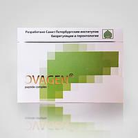 Оваген 60 - пептиды для печени и желудочно-кишечного тракта
