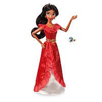 Классическая кукла принцесса Дисней Елена из Авалора с кольцом