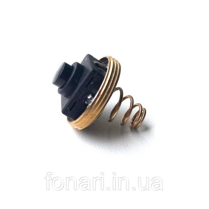 Кнопка Tank007 для TK-737/566/568 с медной гильзой