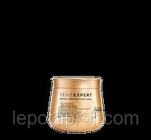 Маска для сухого волосся l'oreal professionnel NUTRIFIER MASQUE, 250 мл.