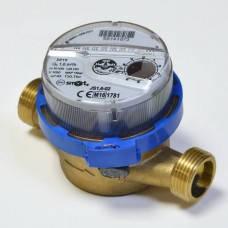 Лічильник для холодної води Powogaz JS - 1,6 DN15 SMART+