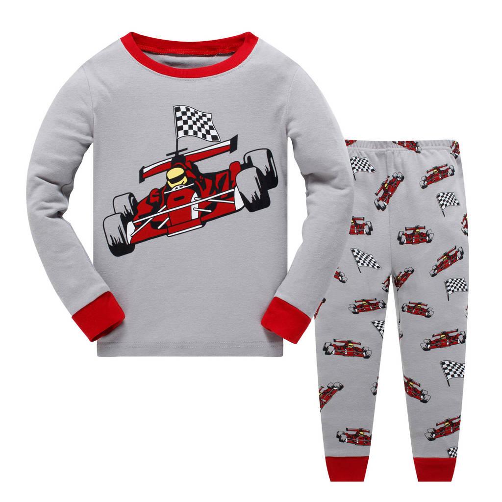 Пижама - Гонки