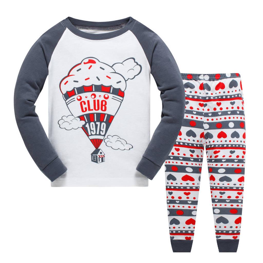 Пижама - Воздушный шар