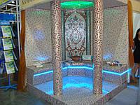 Изготовление хамама