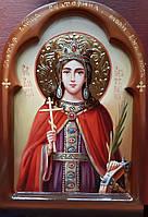 Икона Святой Великомученицы Екатерины, фото 1
