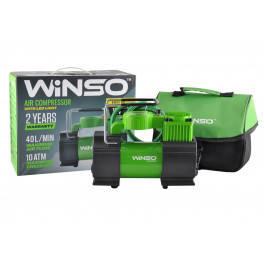 Компрессор автомобильный Winso 130000, фото 2