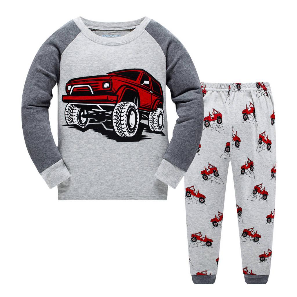 Пижама - Внедорожник