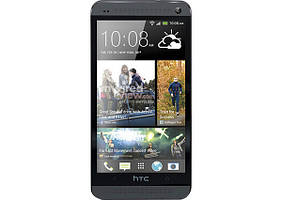 HTC One 801e Black (1221238)