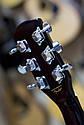 Электроакустическая гитара Fender Squier SA-105CE Nat, фото 7
