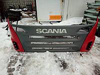 Капот Sania R420-480, фото 1