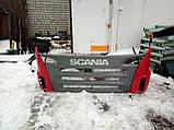 Капот Sania R420-480, фото 2