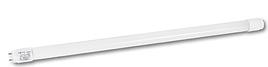 Светодиодная лампа  DELUX FLE-002 9Вт T8 G13 стекло белый