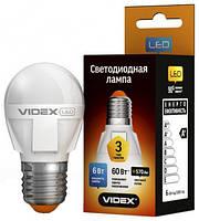 Светодиодные лампы Videx Premium