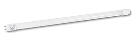 Светодиодная лампа DELUX FLE-002 T8 G13 9W стекло х/б