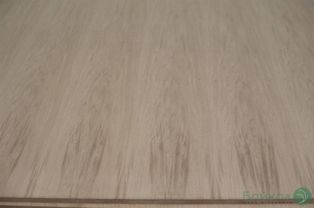 МДФ шпонированная Дубом в сучках 19 мм 2,8х1,033 м
