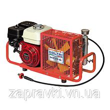Coltri Sub MCH6 SH - компресор бензиновий, 120 л, 225/330 бар