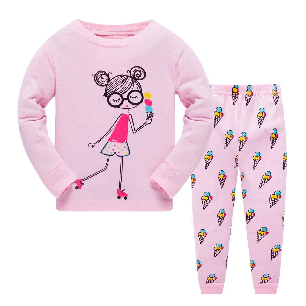 Пижама - Мороженное