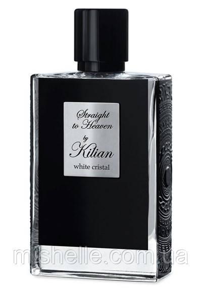 Парфюмированная вода Kilian Straight To Heaven White Cristal ( Килиан Стрендж то Хевен Вайт Кристал) реплика