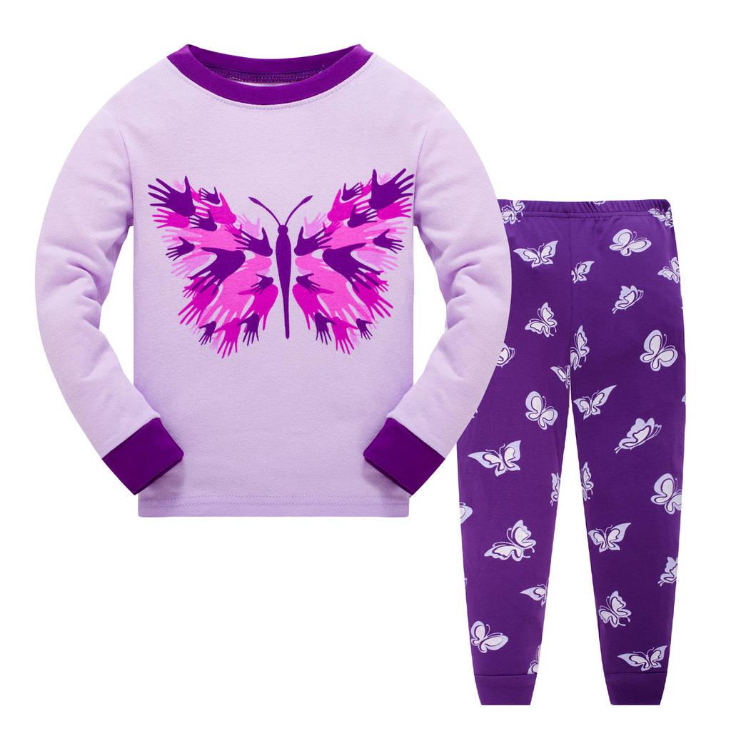 Пижама - Бабочка