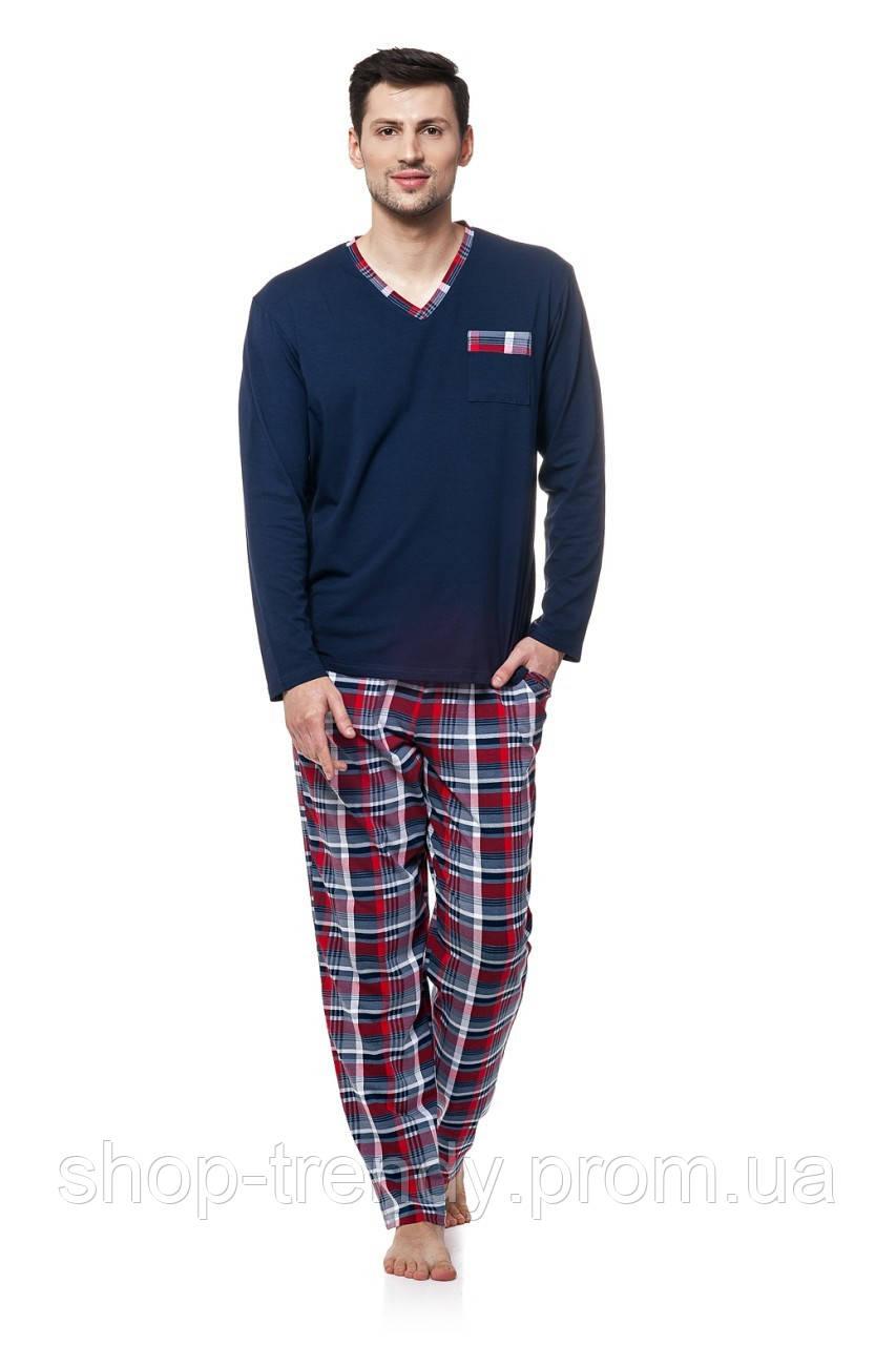 4f8f81308a6d6 Мужской домашний костюм (джемпер и брюки) Ellen - купить по лучшей ...