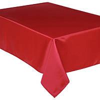 Стильная скатерть пятноустойчивая на прямоугольный стол в цвете слоновой кости, современная                     скатерть на стол, элегантная скатерть