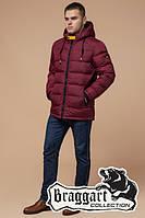Зимние мужские куртки Braggart Aggressive