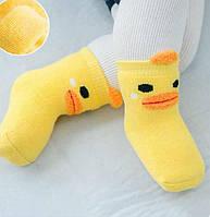 Носки детские зимние