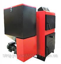 Твердотопливные котлы с автоматической загрузкой Termodinamik EKY/S 25