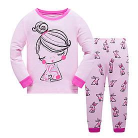 Пижама - Зайка
